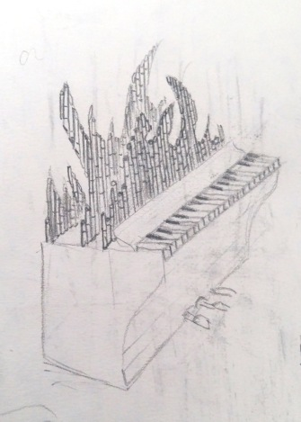 projet piano 1