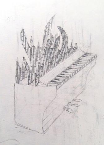 projet piano 1